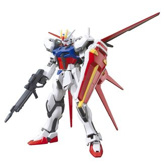 Model Kit Aile Strike Gundam 1/144 HG