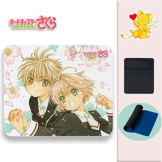 Alfombrilla Cardcaptor Sakura Clear Card - Sakura y Syaoran