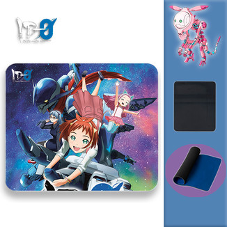 Mouse Pad ID-0 - Space