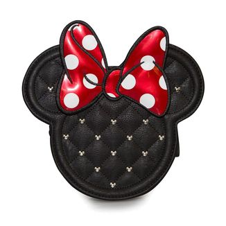 Minnie Mouse Shoulder Strap Bag Disney