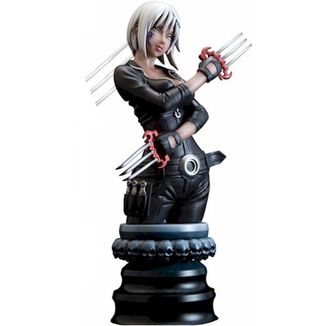 Figura Noel Assassin - Fine Art Bust Collection Series