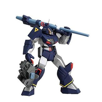 Revoltech 002 Dougram - Fang of the Sun Dougram