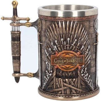 Jug of Game of Thrones - Iron Throne