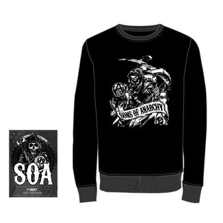 Sons Of Anarchy Sweater
