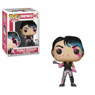 Sparkle Specialist Funko Fortnite PoP!