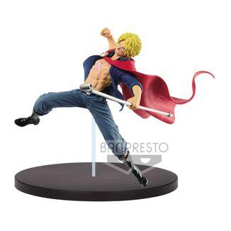 Figura Sabo One Piece BWFC China Edition