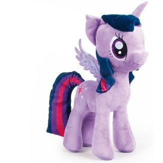 Plush Twilight Sparkle My Little Pony