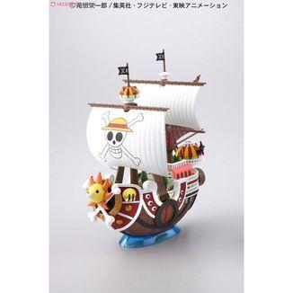 Model Kit Thousand Sunny One Piece
