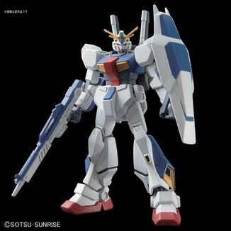 Model Kit Gundam AN-01 Tristan HGUC