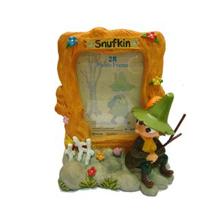 Photo Frame Moomin - Snufkin