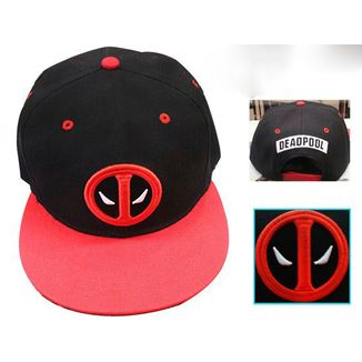 Gorra Deadpool V2