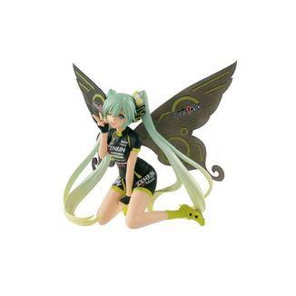 Vocaloid figure - Hatsune Miku TeamUKYO Support Racing ver. 2017