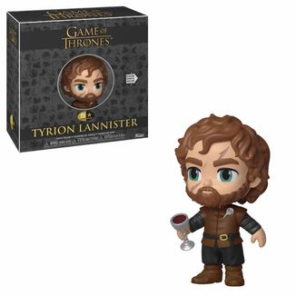 Tyrion Lannister Figure Game Of Thrones 5 Star