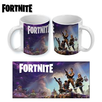 Taza Fortnite #01