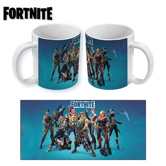 Taza Fortnite #02