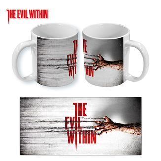Taza The Evil Within