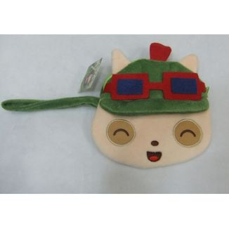 Teemo Plush Purse League Of Legends