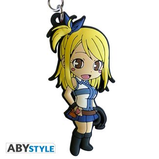 Llavero Lucy Fairy Tail
