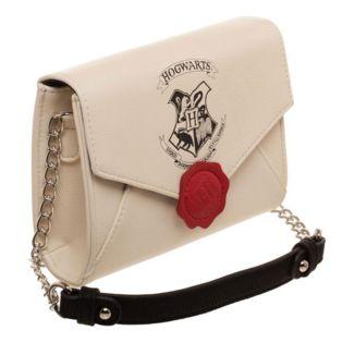 Harry Potter Hogwarts Letter Bag Deluxe