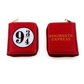 Platform nine and three quarters Wallet.