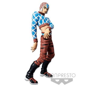 Guido Mista Figure MAFIArte Vol. 6 JoJo's Bizarre Adventure Golden Wind