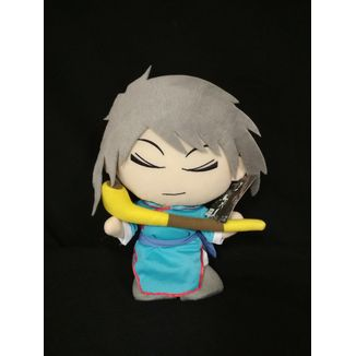 Plush Doll Lau Kuroshitsuji