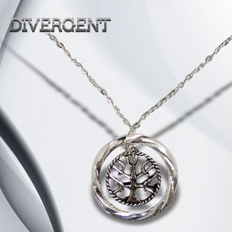 Necklace Divergent #1