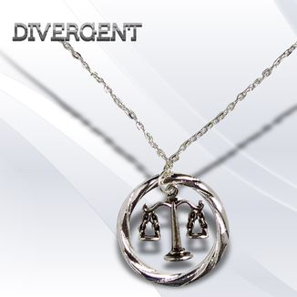 Necklace Divergent #2