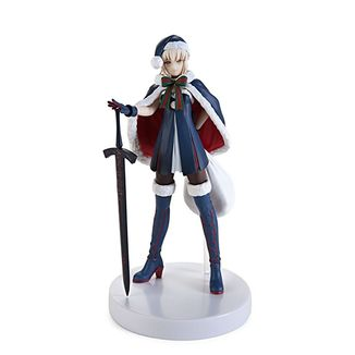 Altria Pendragon Santa Costume - Fate Grand Order figure