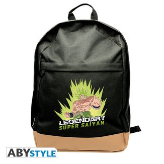 Broly Legendary Super Saiyan Backpack Dragon Ball Super