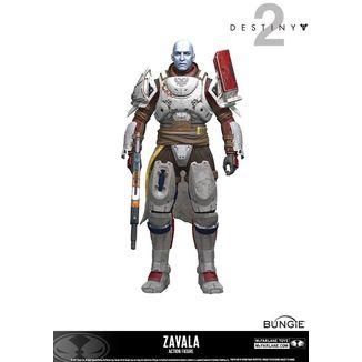 Figure Destiny 2 Zavala