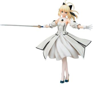 Fate/Grand Order Saber Lily SPM Figure