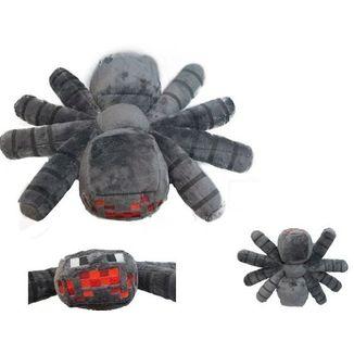Plush Doll Spider - Minecraft
