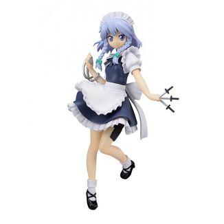 Figura Touhou Project Izayoi Sakuya PM Figure
