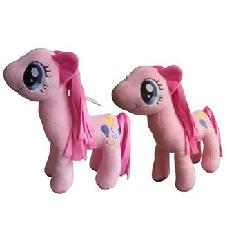 Plush Doll Pinkie Pie V1 My Little Pony