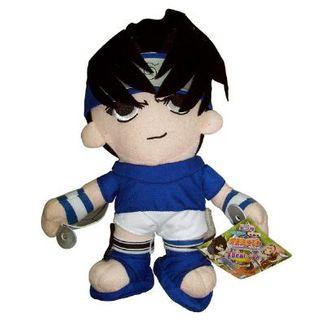 Plush Doll Sasuke Naruto