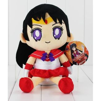 Peluche Marte - Sailor Moon