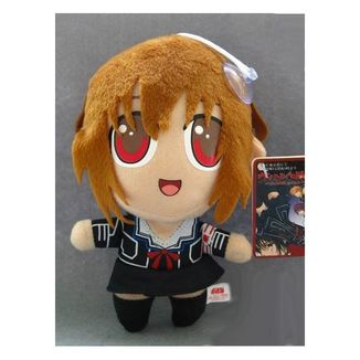 Plush Doll Yuki - Vampire Knight