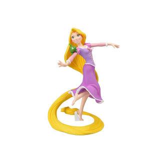 Figura Enredados Rapunzel y Pascal SPM Figure