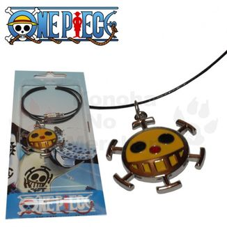 Necklace One Piece - Trafalgar