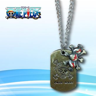 Necklace One Piece - Dr. Hiruluk