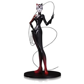 Figura Catwoman Batman DC Artists Alley