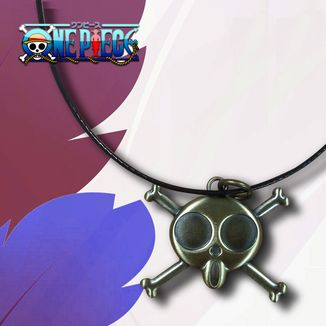 Necklace One Piece - Ussop