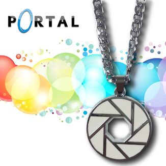 Necklace Portal - Logo
