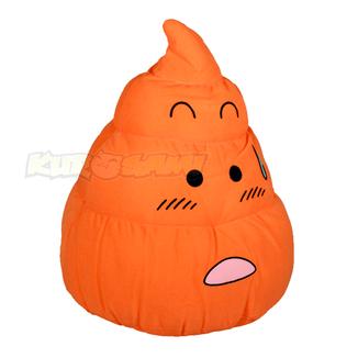 Arale-chan Big Plush Unchi-Kun #2 Dr. Slump