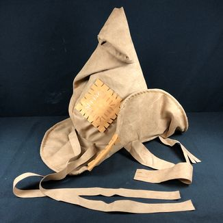 Sorting Hat Replica Harry Potter