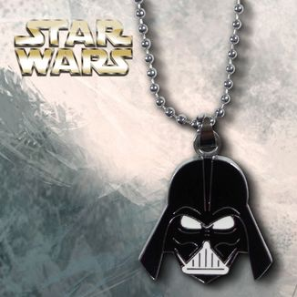 Star Wars - Darth Vader Necklace