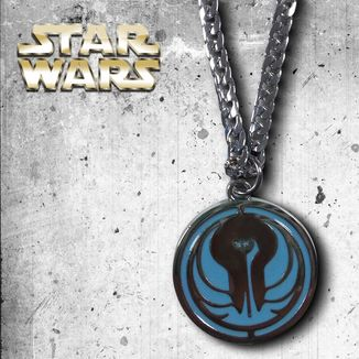 Star Wars - Alliance Necklace