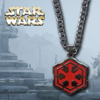 Star Wars - Galactic Empire Necklace