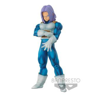 Figura Trunks del Futuro Resolution Of Soldiers Vol 5 Dragon Ball Z